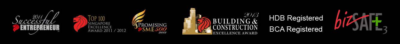 Hdb Registered Contractor Cheap Latest Portfolio With Hdb